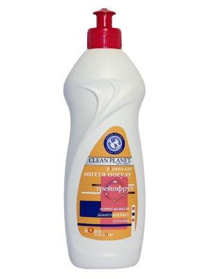 Жидкость для мытья посуды «Грейпфрут» (500 мл) | 3744628