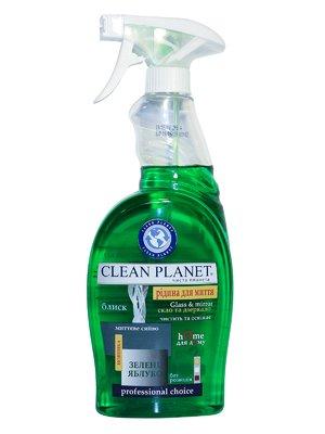Жидкость для мытья стекол «Зеленое яблоко» (750 мл) | 3744644
