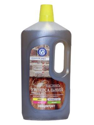 Универсальное моющее средство для всего дома «Хозяйственное мыло» (1000 мл) | 3744652
