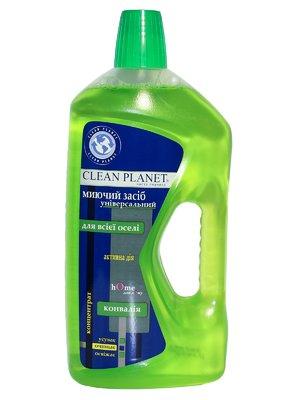 Универсальное моющее средство для всей дома «Ландыш» (1000 мл) | 3744657