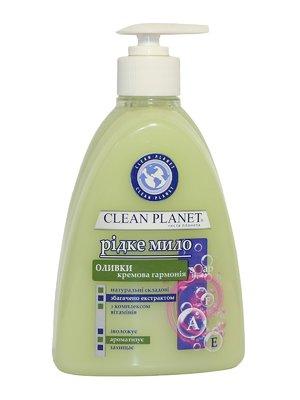 Жидкое мыло «Оливка» (500 мл) | 3744674
