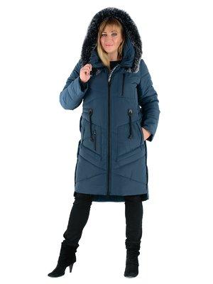 Пальто цвета мурены | 3750805