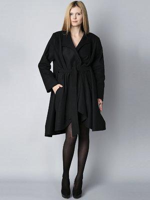 Пальто чорне | 3514321
