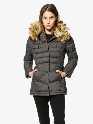 Куртка серая | 3754525