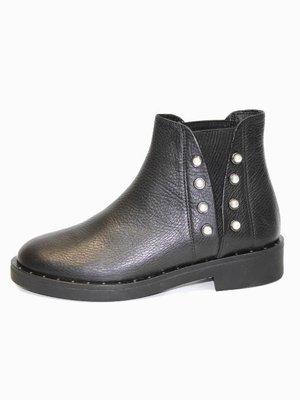 Ботинки черные   3754702