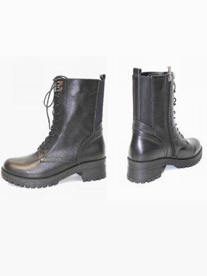 Ботинки черные   3754703