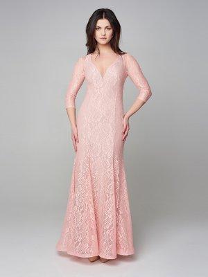 Платье розовое   3074900