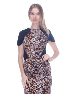 Сукня в леопардовий принт | 3752075