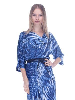 Сукня синя | 3752059