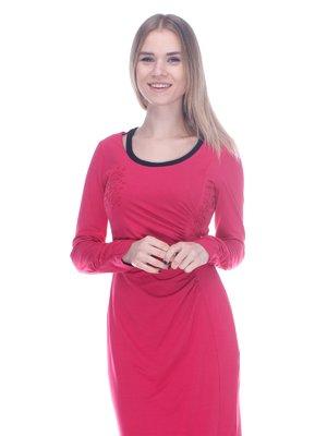 Сукня рожева | 3752052