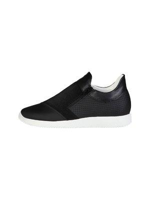 Кроссовки черные | 3758722
