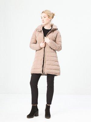 Куртка бежевая | 3749167