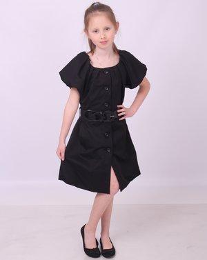 Платье черное | 2518370