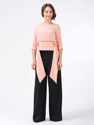 Блуза персикового кольору | 3762304