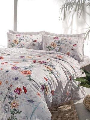 Комплект постельного белья двуспальный (евро) | 3762277