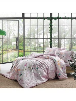 Комплект постельного белья двуспальный (евро) | 3762289