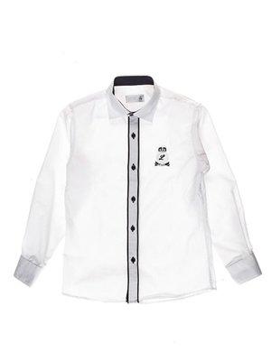 Сорочка біла | 3461104