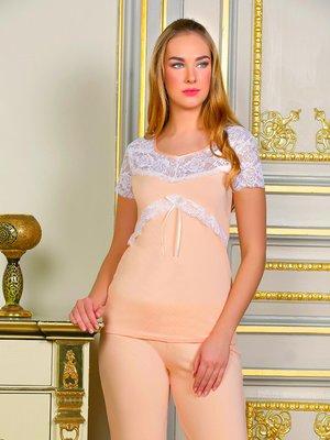 Комплект: блуза и брюки | 3763159