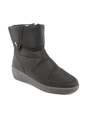 Ботинки черные | 3765354