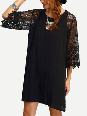 Сукня чорна | 3764437