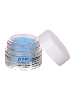 Пудра акрилова - №227 -Hot blue (15 мл)   3681796