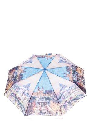 Зонт полу-автомат | 3754583