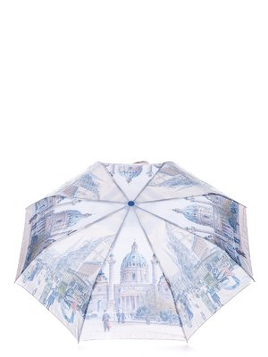 Зонт полу-автомат | 3754580
