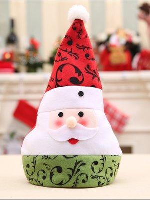 Новорічна шапочка «Санта» | 3765766