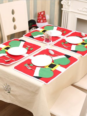Праздничный сет для обеденного стола | 3765804