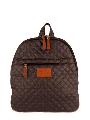 Рюкзак коричневий | 3766817