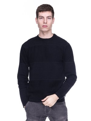 Джемпер черный | 3685221