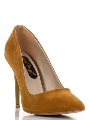 Туфли цвета кэмел | 2431611