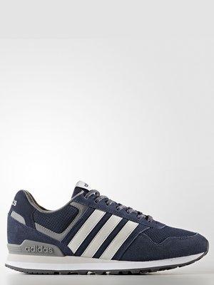Кроссовки темно-синие | 3748364