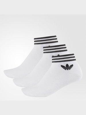 Шкарпетки білі | 3748460