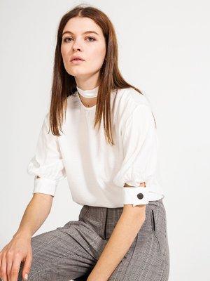 Блуза белая | 3771270