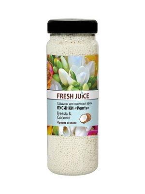 Средство для ванн Freesia & Coconut (450 г) | 596298