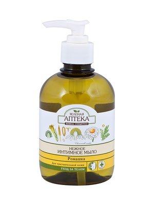 Мыло жидкое для интимной гигиены «Ромашка» (370 мл) | 1407061
