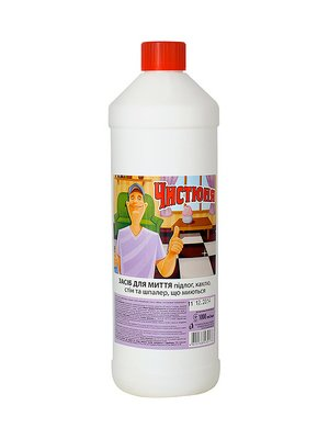 Средство для мытья полов (1 л) | 1635850