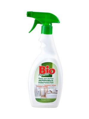 Пена для мытья акриловых поверхностей (500 мл) | 1635881