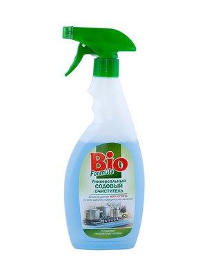 Очиститель содовый универсальный (500 мл)   1635886