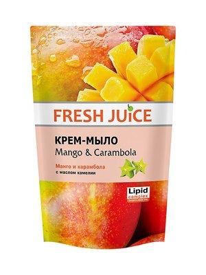 Крем-мило Mango&Carambola (460 мл) | 1859060