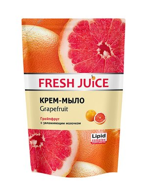 Крем-мило Grapefruit (460 мл) | 1859062