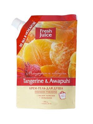 Крем-гель для душу Tangerine & Awapuhi (200 мл)   1867201