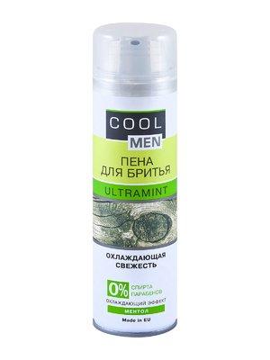 Пена для бритья Ultramint (250 мл)   2549042