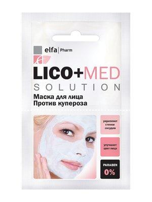 Маска для обличчя проти куперозу (20 мл) | 2576232