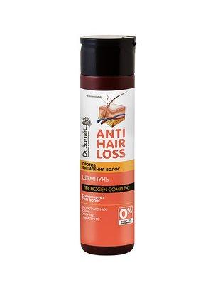 Шампунь против выпадения волос (250 мл) | 2702847