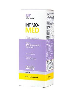 Гель для интимной гигиены Daily (200 мл) | 2745568