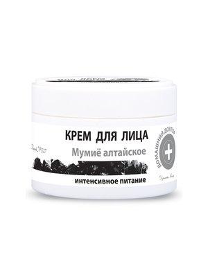 Крем для обличчя «Мумійо алтайське» (100 мл) | 3481939