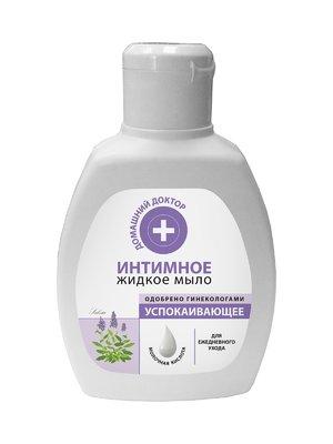 Интимное жидкое мыло «Успокаивающее. Шалфей» (200 мл) | 3495087