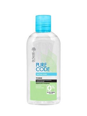 Тоник для всех типов кожи Pure Cоde (200 мл)   3746587